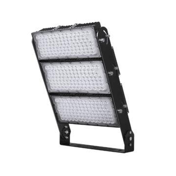 科阳,LED防水防尘高效泛光灯,700W,6000K,KYTC9750X-700W,60°配光,壁装,3模组,单位:个