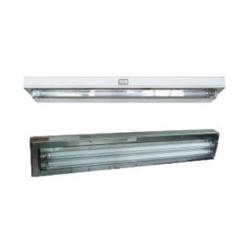 上海宝临 防爆LED洁净灯,1×18W,BJY-T8-LED1×18q-J,IP65,嵌入式,配光源+应急装置,单位:个