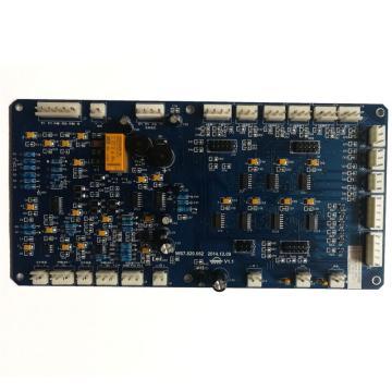 远光瑞翔 控制板,100634993,零件号:WS6.672.076