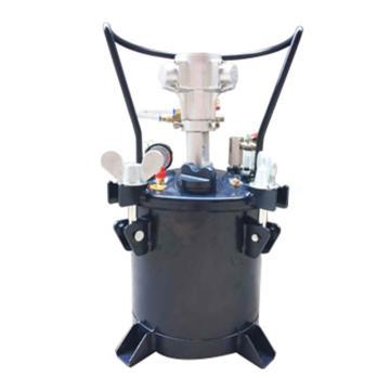 吉森牌/GISON 10升容量自动搅拌桶,适用BRTIRSE1506A