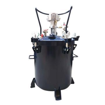 吉森牌/GISON 40升容量自动搅拌桶,适用BRTIRSE1506A