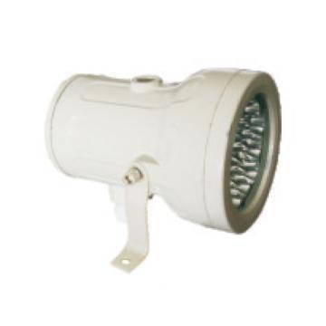 上海宝临 防爆视孔灯,3W,BAK51-LED3,IP66,I型,立式安装,带开关,单位:个