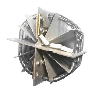 远光瑞翔 电加热管,100635030,零件号:ZZPJG001,规格:定制,型号:G606