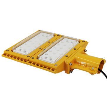 卓安照明 LED路灯,ZBD150(L)-50W,不含安装附件,单位:个