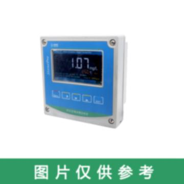 磊信 高温耐压PH监测仪,LX8292E 0~14pH,0~130℃最大压力13bar