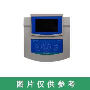磊信 电导率分析仪,LX7191E 0~3000uS/cm 精度0.5%