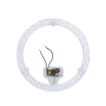 欧司朗 朗德万斯 锐恒LED灯贴 吸顶灯模组,12W,白光,Φ13cm,含磁铁,单位:个