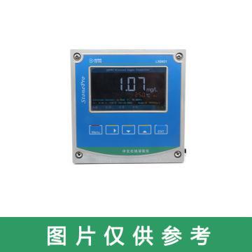 磊信 在线溶解氧分析仪(电极法),LX8491E 0.1ug/L~20mg/L 精度2ug/L在200ug/L量程