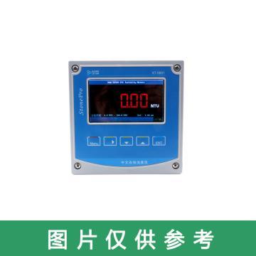 磊信 在线浊度分析仪,LX8791E 0~500NTU 0~3000NTU