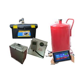 中机生产力 便携式油气回收检测仪,YQJY-2