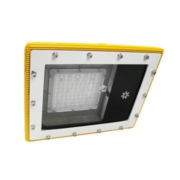 紫光照明 LED巷道灯,智能款,40W,DGS40/127L(T),煤安证号:MAH170135,含U型支架,单位:个