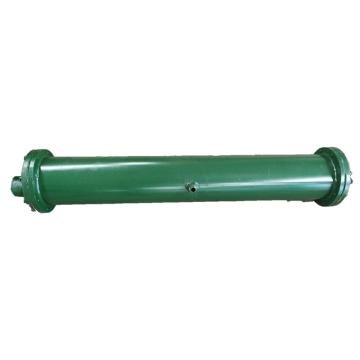 华保 管式冷却器,QD219,1200×219,材质T2