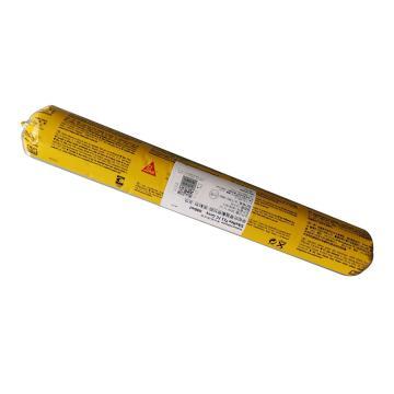 西卡 聚氨酯密封胶,11FC,600ml/支,黑
