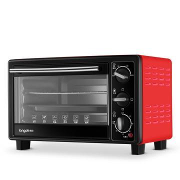龙的 电烤箱,LD-KX20A 全自动烤箱20L 1400W 单位:台