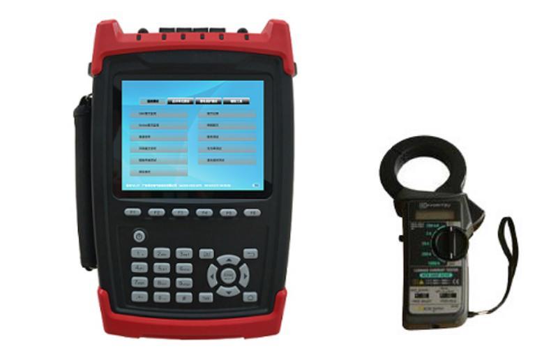 西安海顿 手持式直流系统接地故障测试仪,HDBH560