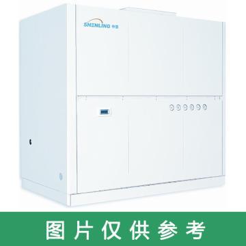 申菱 50P风冷恒温恒湿柜机(R410A),HF125NP(后回顶送风),不含安装及辅材。限区
