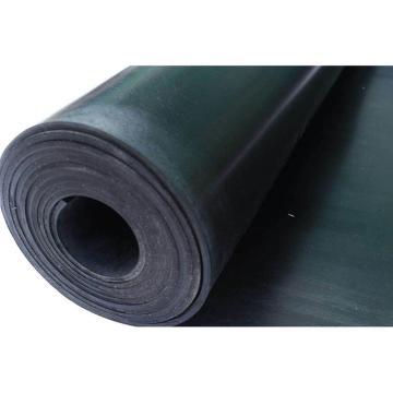 浩溪达/HXD 耐油丁腈橡胶板/橡胶垫,6mm,50公斤/卷