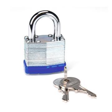 罕码 短梁千层锁(同花),锁体宽50mm,HMKL343TF,5把/包
