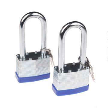 罕码 长梁千层锁(同花),锁体宽50mm,HMKL344TF,5把/包