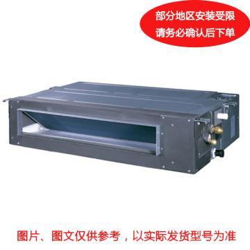 美的 MDV多联机薄型风管式内机,4P风管式不带电辅热(标配水泵)。不含安装及辅材。限区