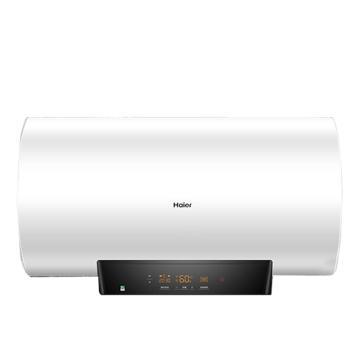 海尔 80L电热水器,ES80H-J5(U1),原型号ES80H-J5(E),不含安装所需辅材