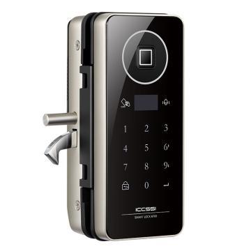 艾栖 指纹密码锁,B700,包含安装