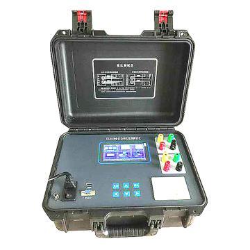 新胜利/newvictor 全自动变比组别测试仪,XSL8008
