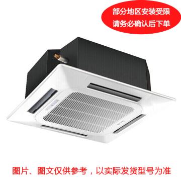 美的 5P冷暖变频中央空调,天花机,KFR-120QW,380V,2级能效。一价全包