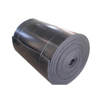 汉克密封/HANK 橡胶板 B0100200HANK 2mm,公斤价,50公斤/卷,整卷起订