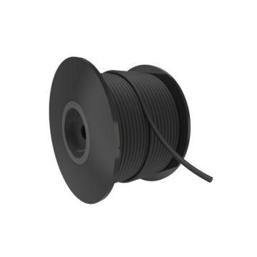 汉克密封/HANK 耐油橡胶条 R0100300HANK φ3mm,50米/卷