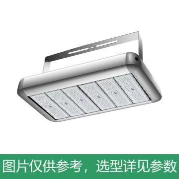 京泽 LED 投光灯,400W 中性光5700K,NJZ-FLB-400,单位:个