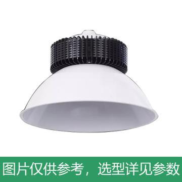 木林森 含笑花系列吊环式工矿灯,100W,6500K,E27,425×330mm,WGK1W03-100,单位:个