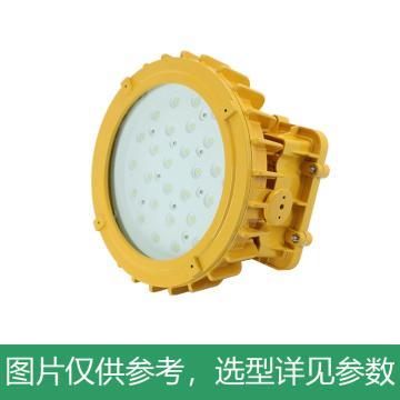 卓安照明 LED防爆灯,ZBD140-100W,不含安装附件,单位:个