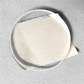 远光瑞翔 石英玻璃镜片,100635250,零件号:WXBL044,规格:φ35*3