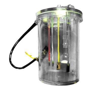 远光瑞翔 电解池,100635260,零件号:PTTQD012,型号:H100、CH100