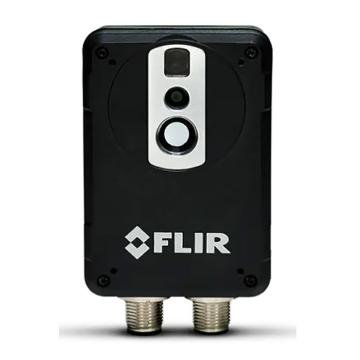 菲力尔/FLIR 连续状态和安全监控用热像仪,AX8