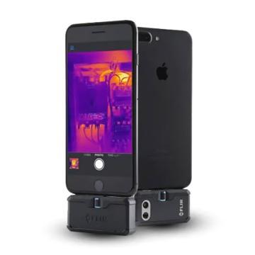 菲力尔/FLIR 热像仪,FLIR ONE PRO LT 需外接手机