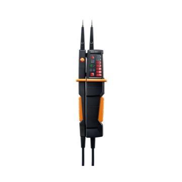 德图/Testo 非接触式电压及导通测试仪,testo 750-1 订货号 0590 7501