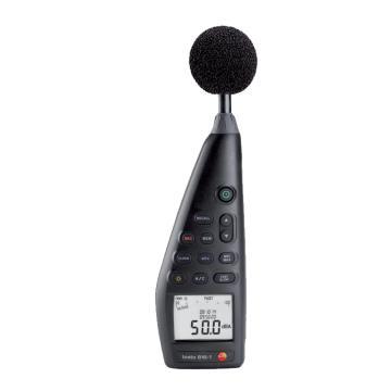 德图/Testo 声级计,testo 816-1 订货号 510999 8170
