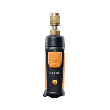 德图/Testo 无线迷你压力测量仪,testo 549i 订货号 0560 1549