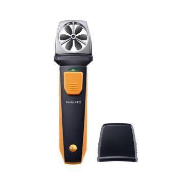 德图/Testo 无线迷你叶轮式风速测量仪,testo 410i 订货号 0560 1410