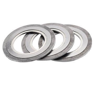 博格曼BPG HG/T20610带内外环缠绕垫片适用于DN15 PN25突面法兰,D15-25,D2222,1个