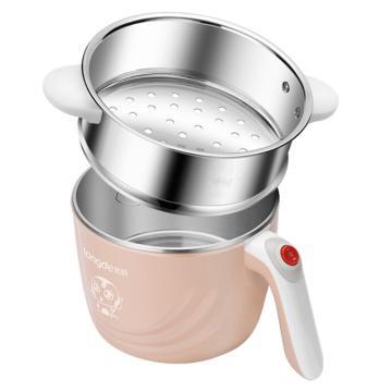 龙的 电煮锅,LD-ZG1206 容量1.2L 220V/600W 单位:台