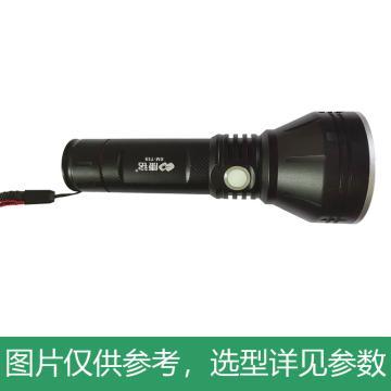康铭 手电筒,20W,4800MAH,KM-T59,单位:个