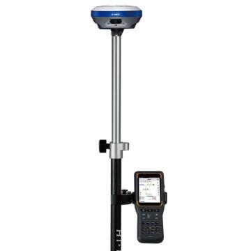 中海达/HI-TARGET 测量型GNSS接收机/RTK/GPS,北斗海达TS3