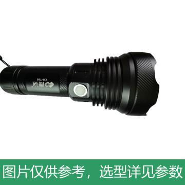 康铭 手电筒,30W,8000MAH,KM-T60,单位:个