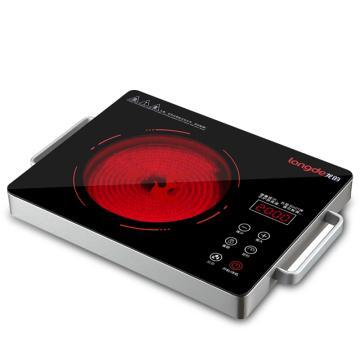 龙的 电陶炉,LD-DTL208C 2000W 触摸式 单位:台