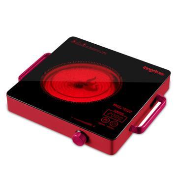 龙的 电陶炉,LD-DTL207C 单灶电陶炉 旋钮式 单位:台