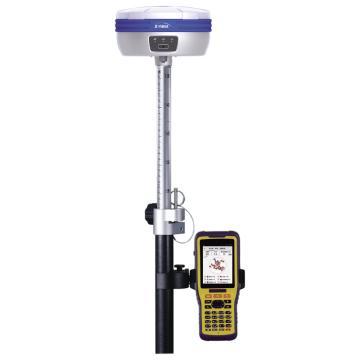 中海达/HI-TARGET 测量型GNSS接收机/RTK/GPS,北斗海达TS5