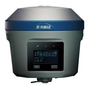 中海达/HI-TARGET 测量型GNSS接收机/RTK/GPS,北斗海达TS7